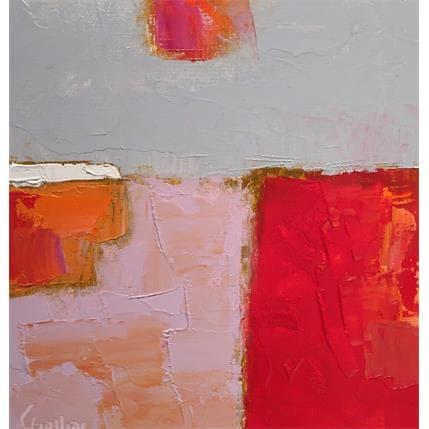 Shelley Utopie 25 x 25 cm