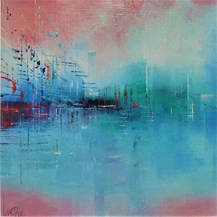 Emmanuelle Levesque SHANGHAI 19 x 19 cm
