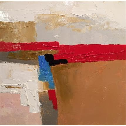 Shelley Incisif 25 x 25 cm