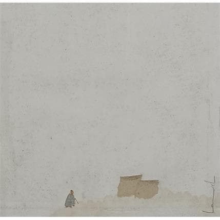 Lamiel Boubli Sans titre 1 13 x 13 cm