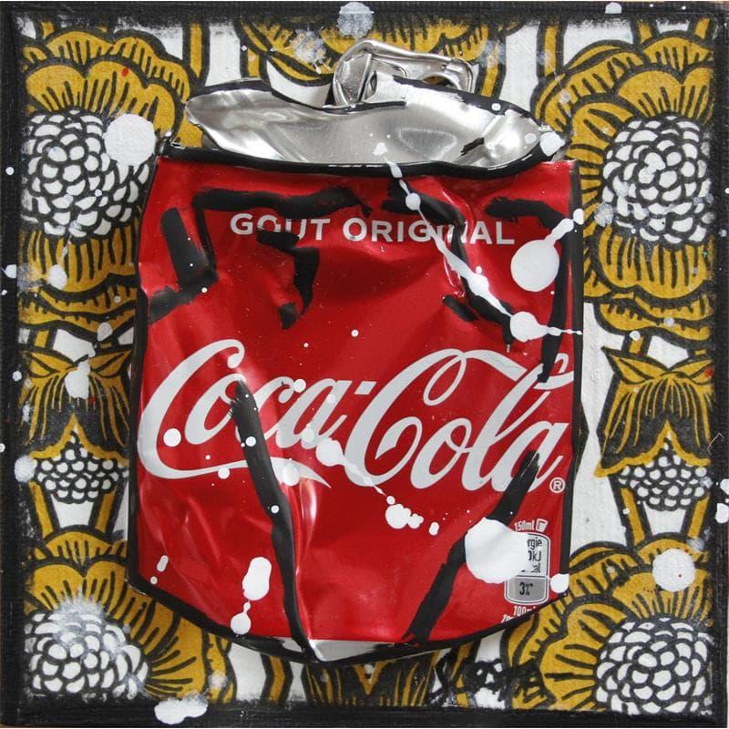 flower coke