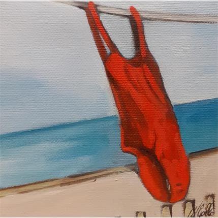 Gallo Manuela Costume 13 x 13 cm