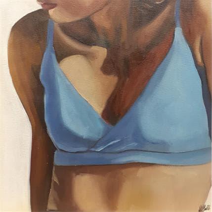 Manuela Gallo Ligury 36 x 36 cm