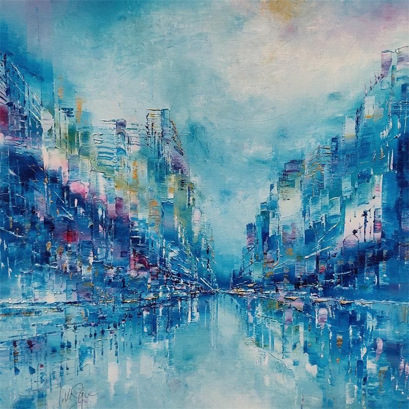 Abstract paintings</h2>