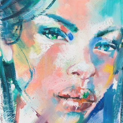 Monica Abbondanzia Elle 19 x 19 cm