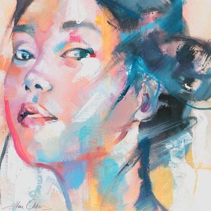 Monica Abbondanzia Xan 19 x 19 cm