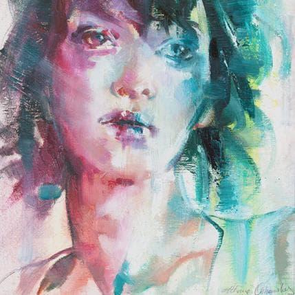 Monica Abbondanzia Ameta 25 x 25 cm