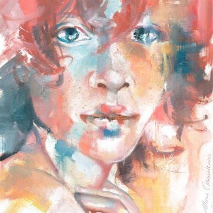 Monica Abbondanzia Indeciso 25 x 25 cm