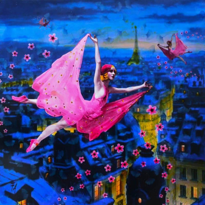 Paris magique, Paris de rêve