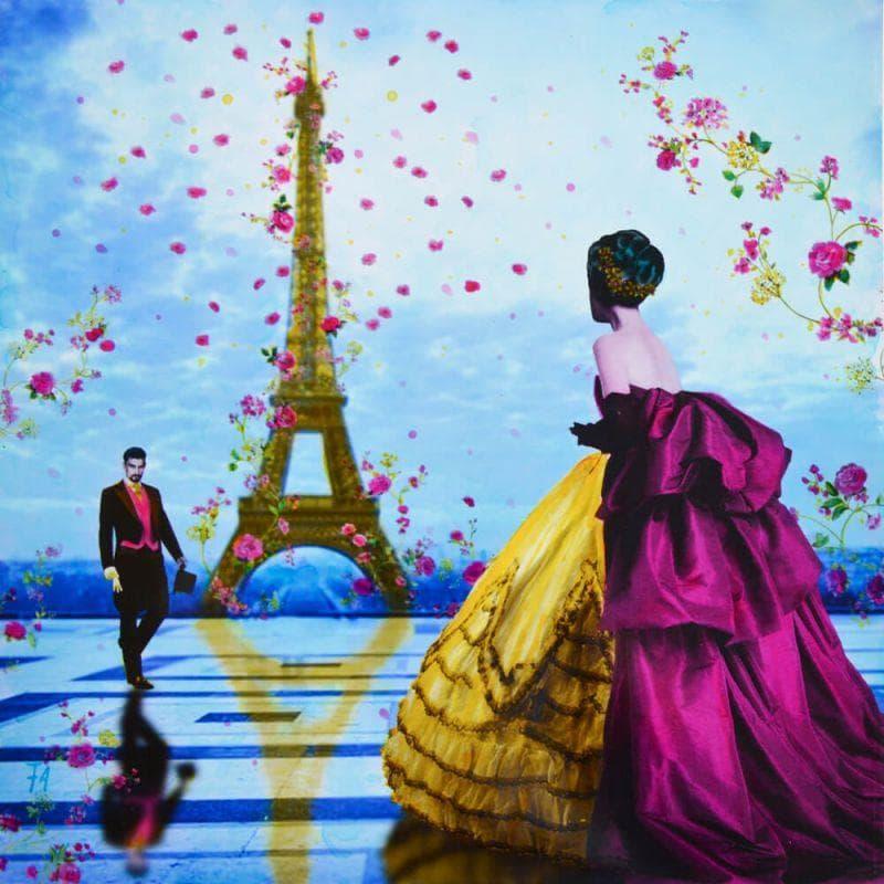 The princess of Paris
