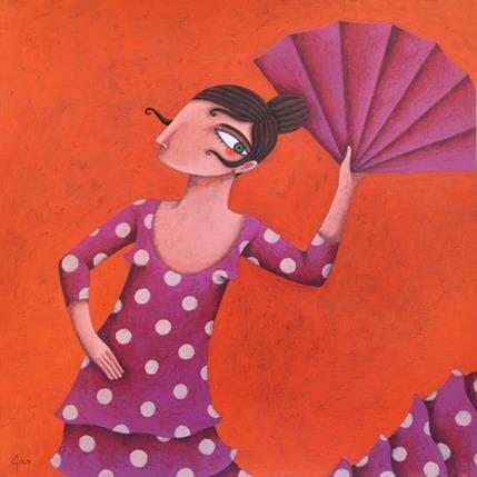 Gemma Aguasca Sole I ole 25 x 25 cm