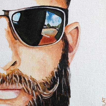 Luis Alvarez Torezano Aganit 13 x 13 cm