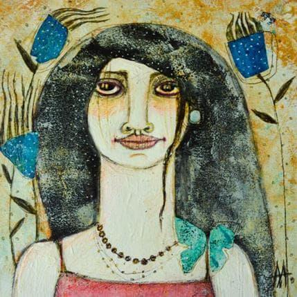 Arias Parera Penelope 19 x 19 cm