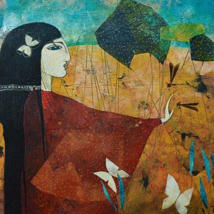 Arias Parera Isaejuega 36 x 36 cm