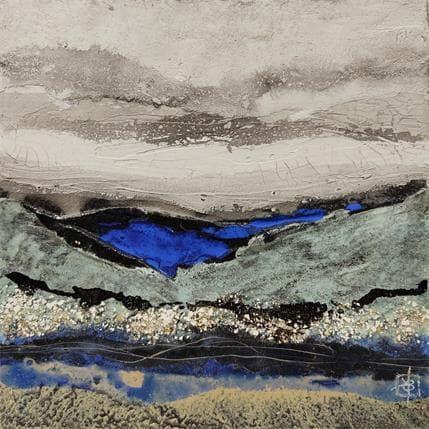 Etienne Boiteux D41 19 x 19 cm