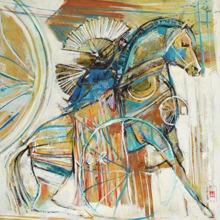 De Secondigné Joie 50 x 50 cm