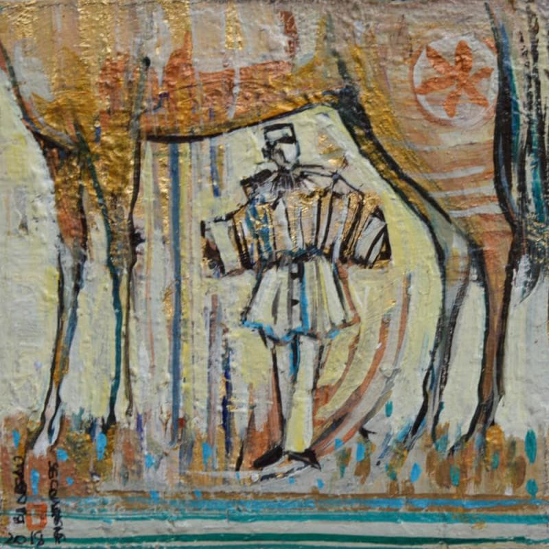 Small paintings Figurative Oil</h2>
