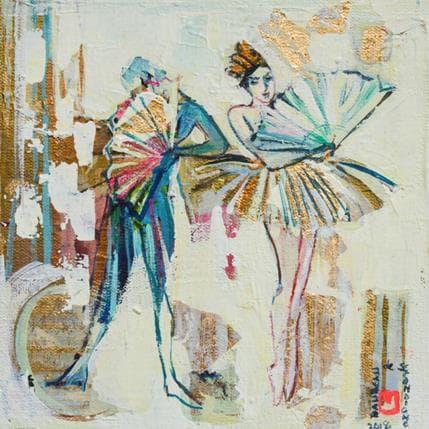 Baubeau de Secondigné Marcela 8 19 x 19 cm