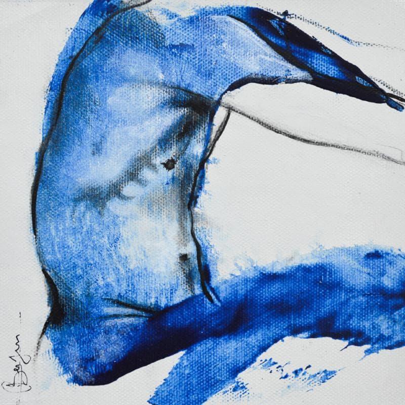 Profil bleu
