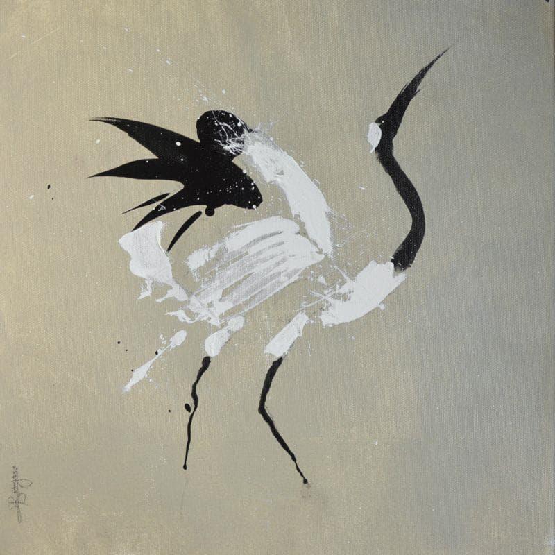 Japonese crane 2