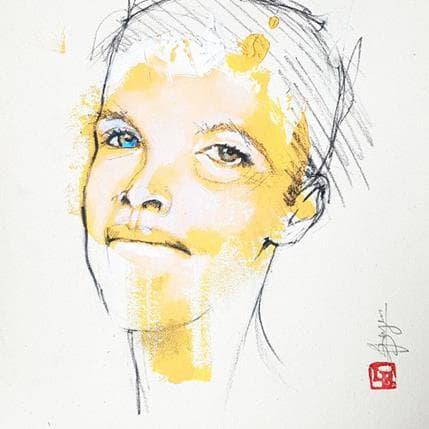 Laurent Bergues 25 04 PM 02 25 x 25 cm