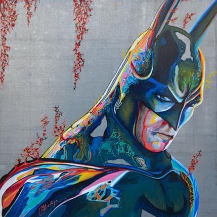 Medeya Lemdiya Batman 25 x 25 cm