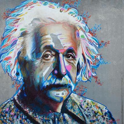 Medeya Lemdiya Albert 25 x 25 cm