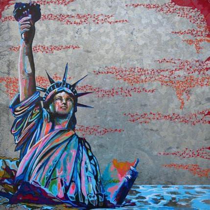 Medeya Lemdiya Liberty 36 x 36 cm