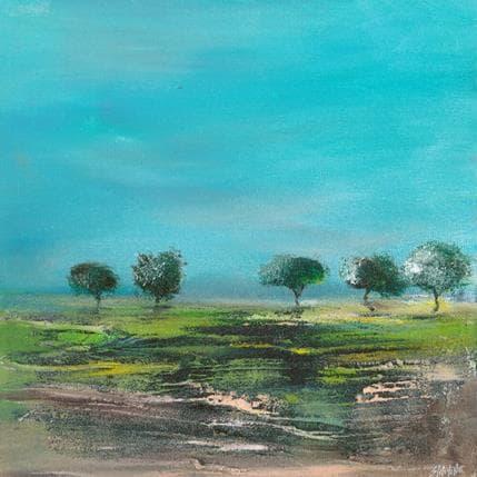 Shahine Bel nature 36 x 36 cm