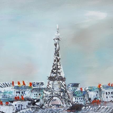 Shahine Paris 36 x 36 cm