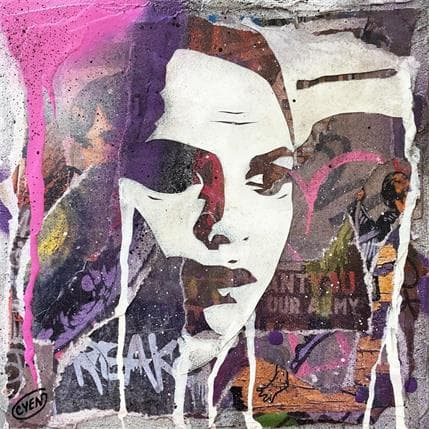 Cyen Freaks - Barcelone 19 x 19 cm