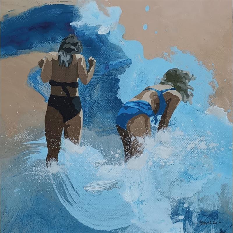 Splash féminin