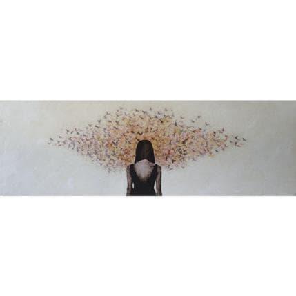Laura Bofill Ideas al vuelo 120 x 40 cm