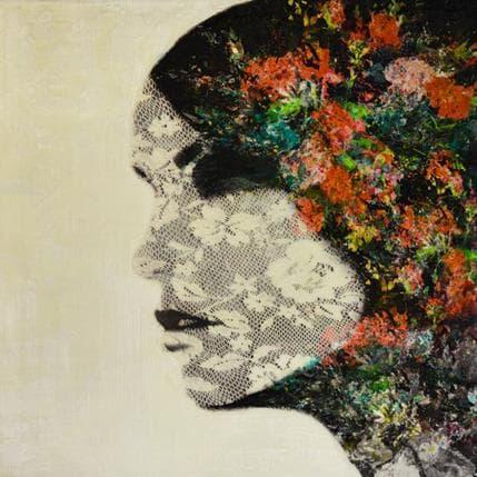 Laura Bofill Misterio natural 80 x 80 cm