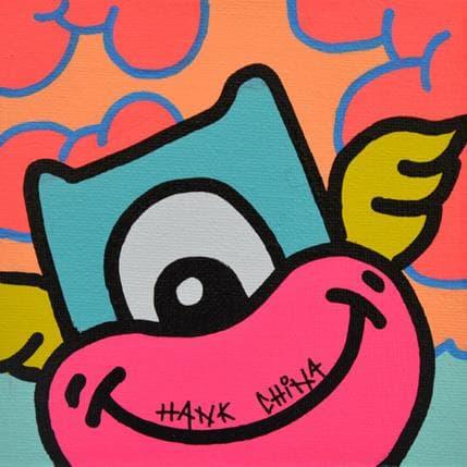 Hank China 13EX3 13 x 13 cm