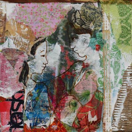 Sablyne Ryosai kenbo 19 x 19 cm