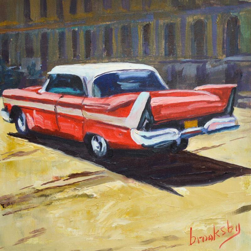 Havana taxi classic