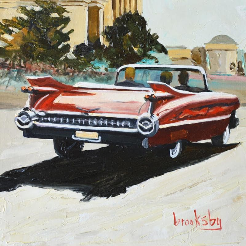 Havana joy ride