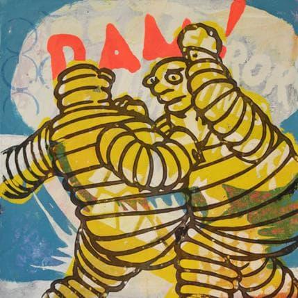 Kano Okuuchi Bam 36 x 36 cm