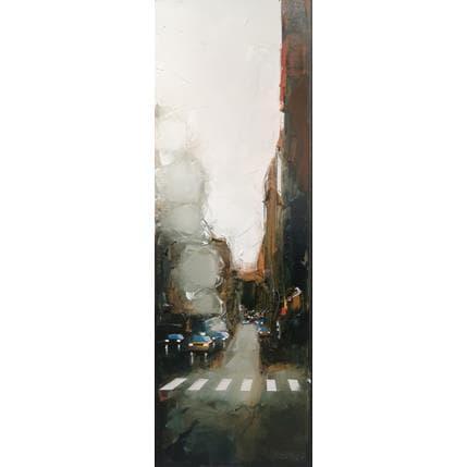 Castan Daniel Taxi 40 x 120 cm