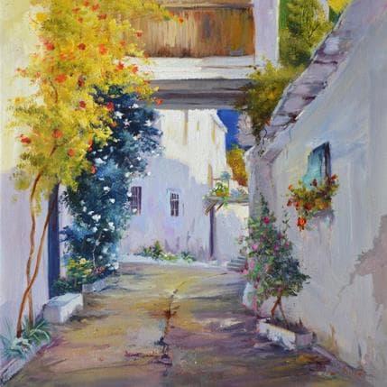 Jose Cabello Ruiz calle del Horno 50 x 50 cm