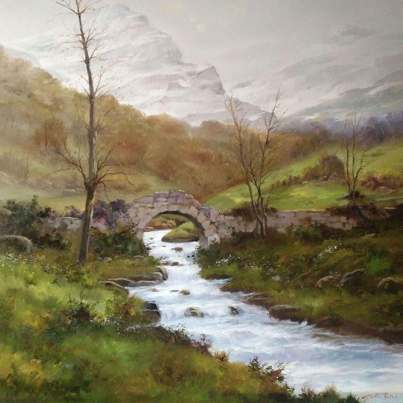 Al sur de los Pirineos