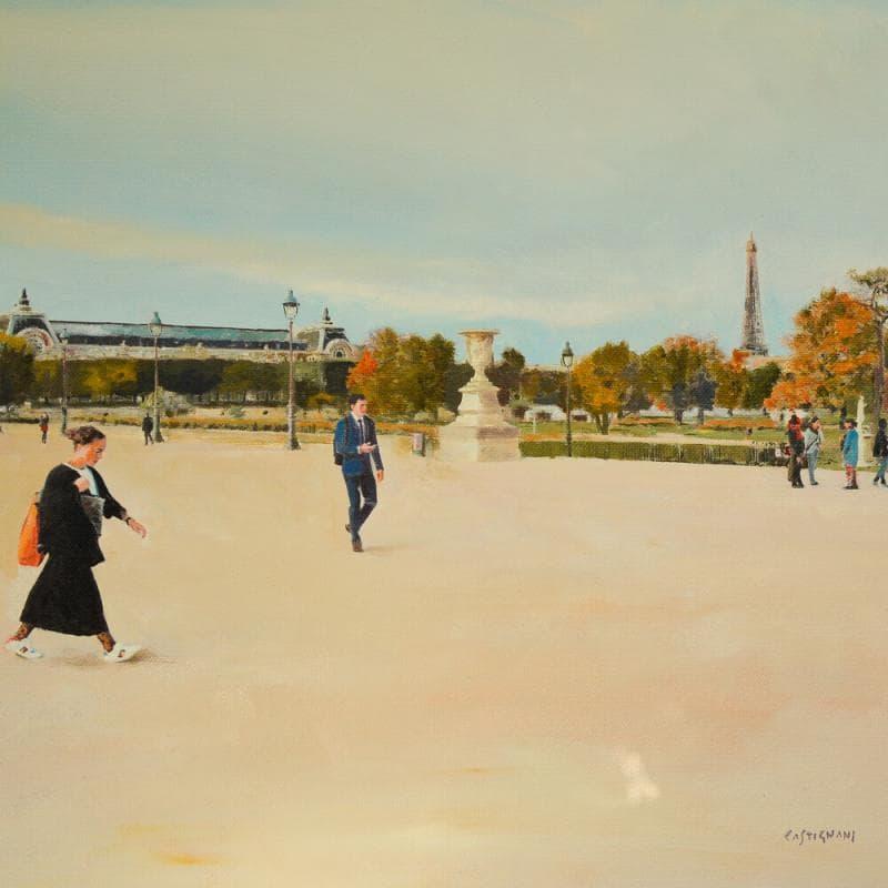 Automne Paris