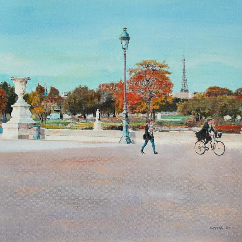 Automne Paris 2