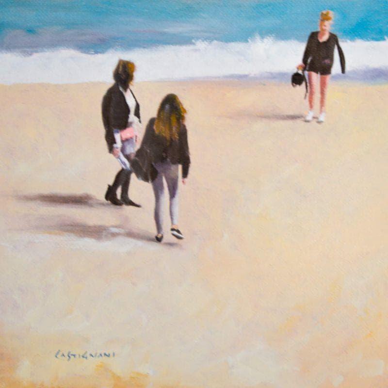 Beach people 03