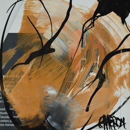Martine Chaperon Programme 8 13 x 13 cm