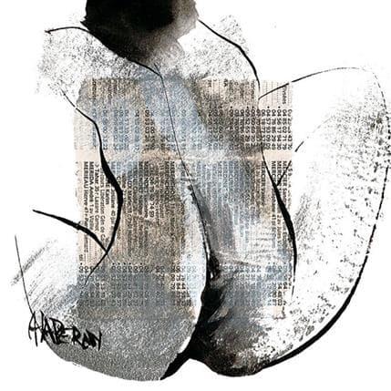 Martine Chaperon Erotica 1 13 x 13 cm