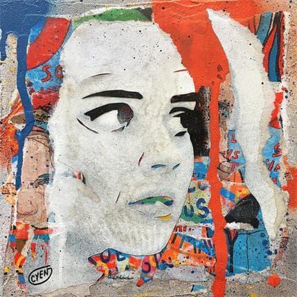 Cyen Festival - Berlin 19 x 19 cm