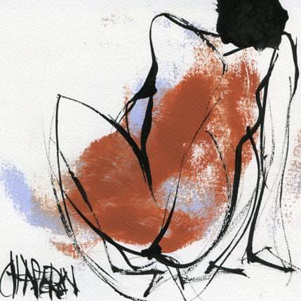 Martine Chaperon Tendresse 2 19 x 19 cm