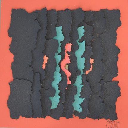 Gérard Clisson Pépite 13 x 13 cm